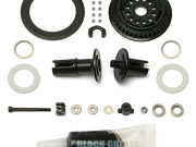 Team Associated 31337 tc6 slipper spool kit