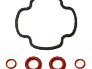 Team Associated 31349 tc6 gear differentiel seals