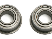 Team Associated 31355 ceramic ball bearing 4x8x3 (pr)