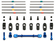 Team Associated 31362 tc6.1 anti roll bar set