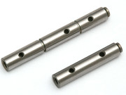 Team Associated 3915 tc3 front & rear input shafts