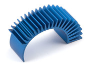Team Associated 3927 tc3 blue radial heatsink use w/3933