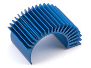 Team Associated 3928 tc3 blue radial heatsink use w/3931