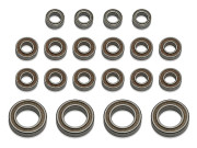 Team Associated 3970 tc3 teflon sealed bearing set