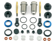 Team Associated 3985 tc hard threaded shock kit