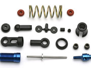 Team Associated 4666 rc12r5 complete shock kit