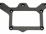 Team Associated 4692 rc12r5.1 lipo lower pod plate
