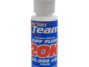 huile silicone de differentiel 20 000cst (20K) Team Associated