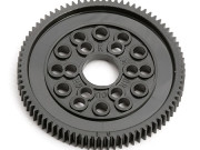 81t 48dp spur gear