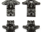 Team Associated 7117 prolite 4x4 gearboxes front & rear