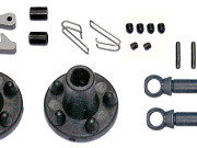 Team Associated 7988 associated posi lock hub truck conversion kit