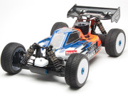 Team Associated 80906 rc8.2 factory team kit