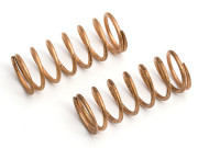 Team Associated 8449 vcs ressort copper xx-hard