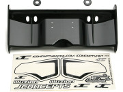 Team Associated 89304 jconcepts illuzion wing black