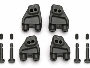 Team Associated 89316 rc8t shock risers w/pins
