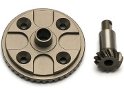 Team Associated 89568 rc8.2 optional gear set (1 diff)