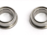 Team Associated 897 bearing 3/8 x 1/4 flanged