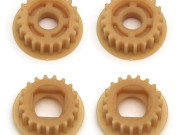 Team Associated 91167 sc10 4x4 pulley front & rear