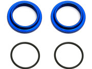 Team Associated AS91304 12mm big bore threaded collar