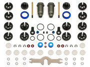 Team Associated AS91314 12mm big bore shock kit b4/b44 all versions front