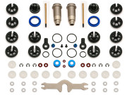 Team Associated 91315 12mm big bore shock kit sc10/t4 all versions front