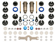 Team Associated AS91316 12mm big bore shock kit b4/b44 all versions rear