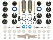 Team Associated 91317 12mm big bore shock kit sc10/t4 all versions rear