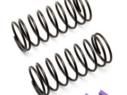 Team Associated AS91334 12mm big bore front ressort purple 4.20lb