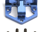 Team Associated AS9784 b44 aluminium rear tower mount