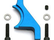 Team Associated AS9802 b44 factory team motor mount clamp
