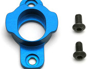 Team Associated AS9803 b44 factory team motor mount cam