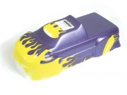 Avioracing 4600200803YP Carrosserie x factor j/violet