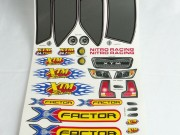 Avioracing 4600DEL200803HP Decoration x factor