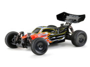 1:10 EP Buggy AB2.4BL 4WD Brushless RTR