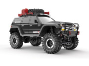 Crawler Redcat EVEREST Gen7 PRO - BLACK EDITION avec batterie et chargeur EU Redcat Racing