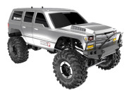 Redcat Racing RC00003EU Crawler Redcat EVEREST Gen7 SPORT - SILVER EDITION inclus batterie et chargeur EU