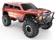 Redcat Racing RC00004EU Crawler Redcat EVEREST Gen7 SPORT - ORANGE EDITION batterie er chargeur EU inclus