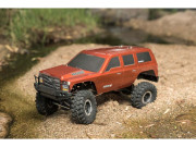 Redcat Racing RC00004UK Crawler Redcat EVEREST Gen7 SPORT - ORANGE EDITION (UK version )