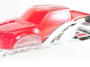 Cen Racing GS152 Carrosserie Cen Reeper rouge