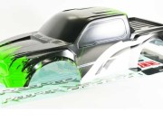 Cen Racing GS154 Carrosserie REEPER verte
