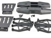 Cen Racing GS512 Set de parechocs complets