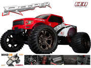 Cen Reeper Monster RTR 1/7 Brushless Cen Racing