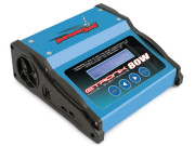chargeur equilibreur 80w Lipo Nimh 12/220V + cordons de charge