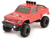 FTX FTX5502R FTX Mini Outback Crawler RC 1/24 Rouge