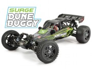 Buggy 1/12 brushed FTX Surge ready-to-run vert