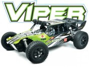 FTX FTX5551 sandrail brushless 4wd rtr 1/8th buggy viper