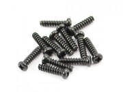 FTX FTX7288 ftx round head self tapping screw 2.6 x 10mm (12) Surge