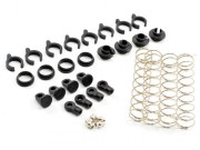 FTX FTX8149 spring set & nylon parts (4) FTX Outback