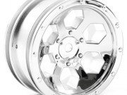 FTX FTX8168C 6hex wheel (2) - chrome FTX Outback
