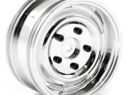 FTX FTX8171C steel look lug wheel (2) - chrome FTX Outback